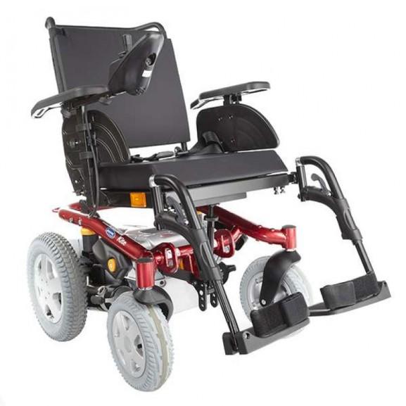 Инвалидная электрическая коляска Invacare Kite - фото №1