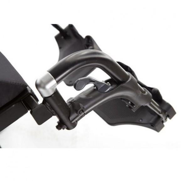 Инвалидная электрическая коляска Invacare Kite - фото №6