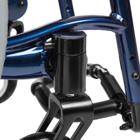 Активное инвалидное кресло-коляска Ortonica S 2000 - фото №10