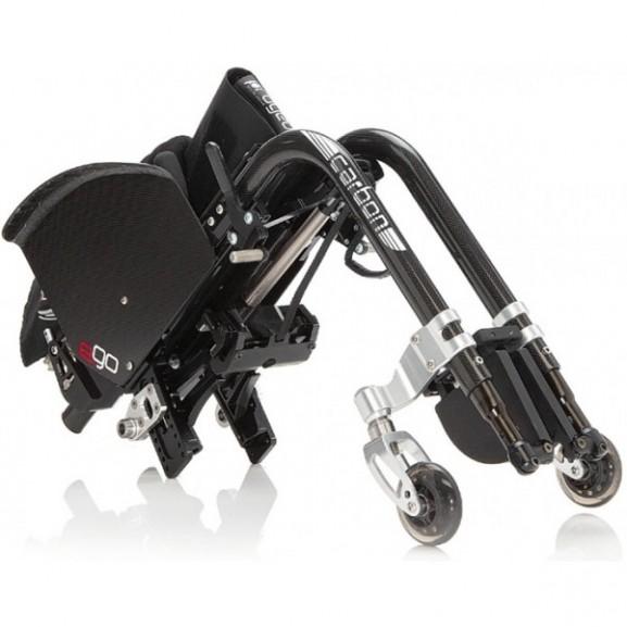 Кресло-коляска с ручным приводом активного типа Progeo Ego - фото №10