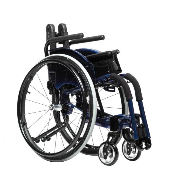 Активное инвалидное кресло-коляска Ortonica S 2000 - фото №8