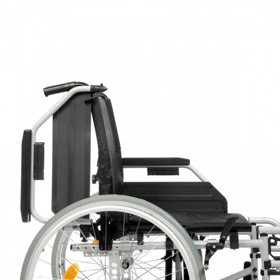 Инвалидное кресло-коляска Ortonica Base 195