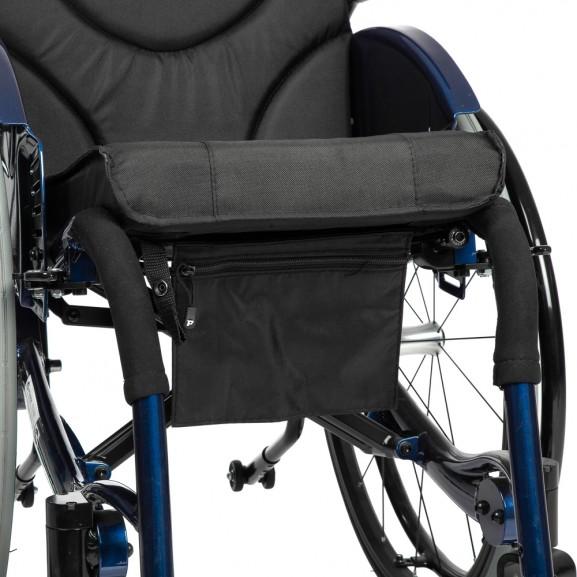 Активное инвалидное кресло-коляска Ortonica S 2000 - фото №14