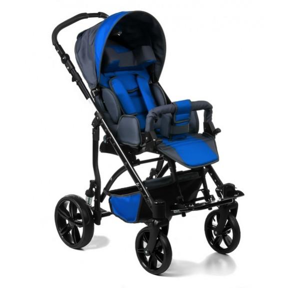 Инвалидная коляска-трость Junior Vitea Care - фото №2
