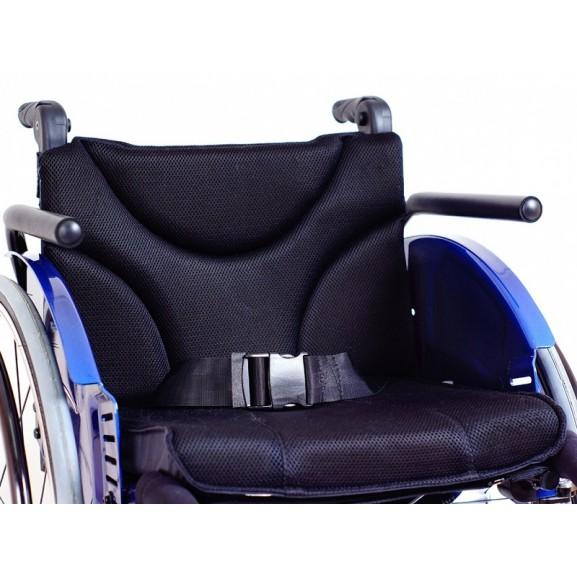 Активное инвалидное кресло-коляска Ortonica S 2000 - фото №1