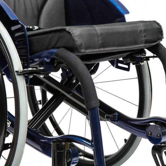 Активное инвалидное кресло-коляска Ortonica S 2000 - фото №9