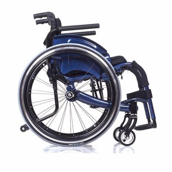Активное инвалидное кресло-коляска Ortonica S 2000 - фото №3