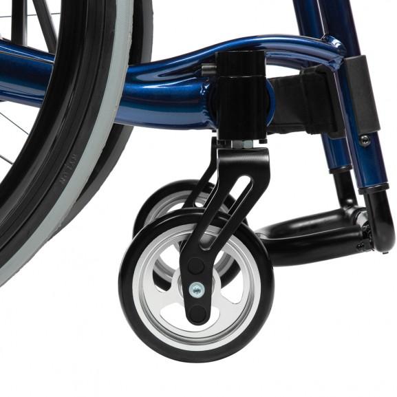 Активное инвалидное кресло-коляска Ortonica S 2000 - фото №13