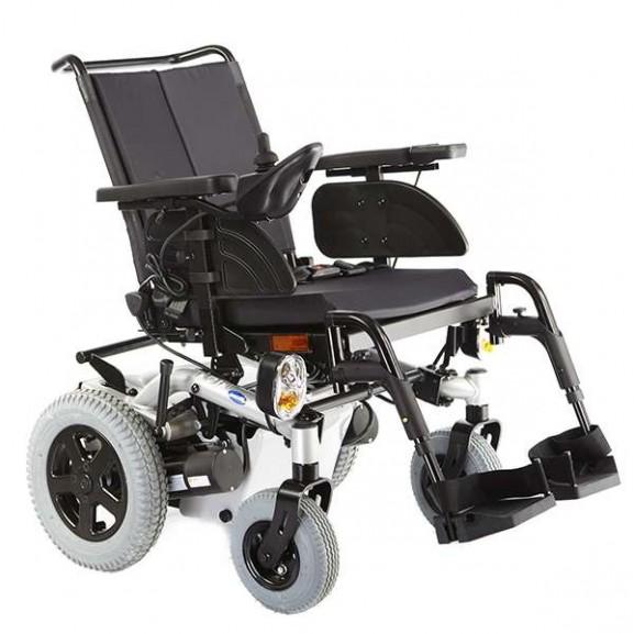 Электрическая коляска с системой освещения Invacare Stream