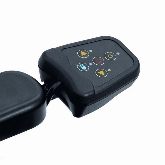 Электрическая коляска с системой освещения Invacare Stream - фото №3