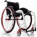 Кресло-коляска с ручным приводом активного типа Progeo Joker