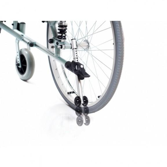 Инвалидная коляска активного типа Ortonica Delux 510 - фото №7