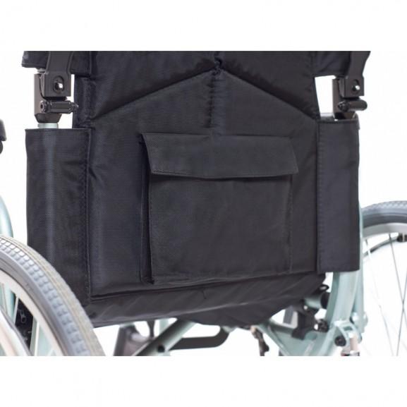 Инвалидная коляска активного типа Ortonica Delux 510 - фото №22