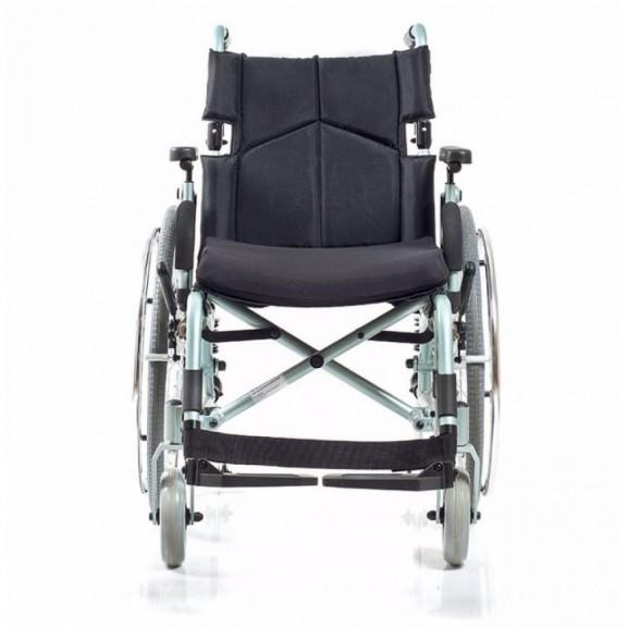Инвалидная коляска активного типа Ortonica Delux 510 - фото №3