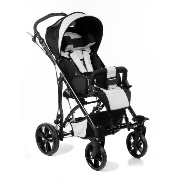 Кресло-коляска для детей-инвалидов и детей с ДЦП Vitea Care Junior Plus - фото №4