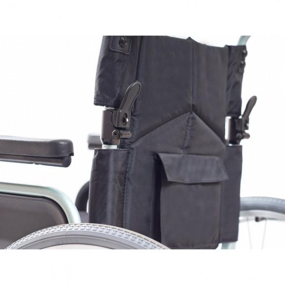 Инвалидная коляска активного типа Ortonica Delux 510 - фото №20