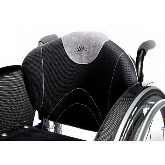 Кресло-коляска с ручным приводом активного типа Progeo Joker - фото №3