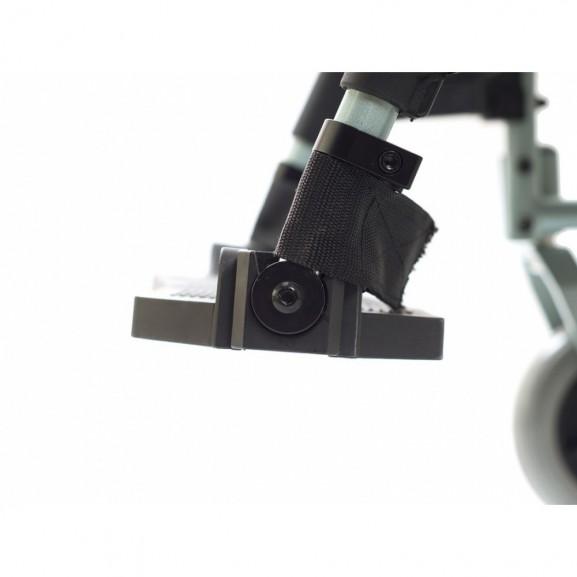 Инвалидная коляска активного типа Ortonica Delux 510 - фото №11