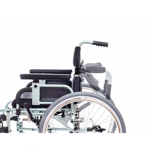 Инвалидная коляска активного типа Ortonica Delux 510 - фото №21
