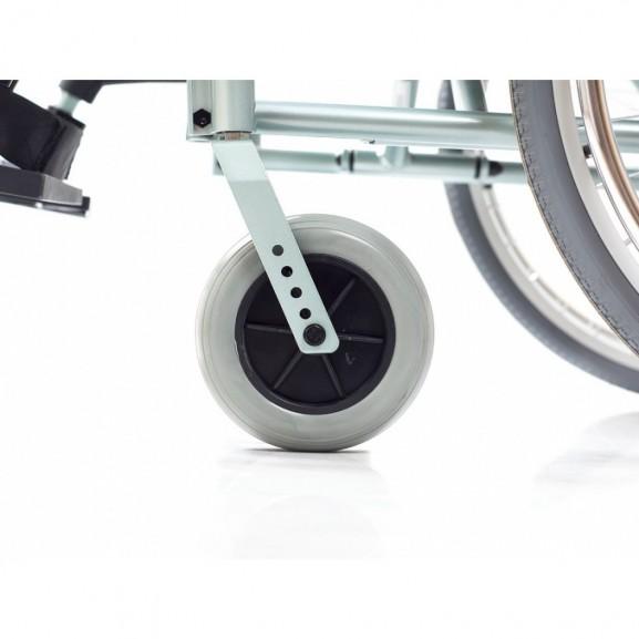 Инвалидная коляска активного типа Ortonica Delux 510 - фото №8