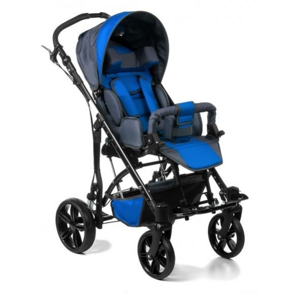Кресло-коляска для детей-инвалидов и детей с ДЦП Vitea Care Junior Plus - фото №2