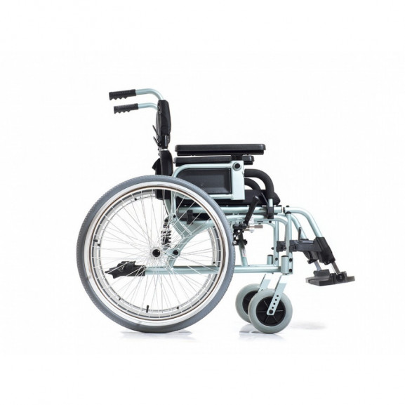 Инвалидная коляска активного типа Ortonica Delux 510 - фото №1