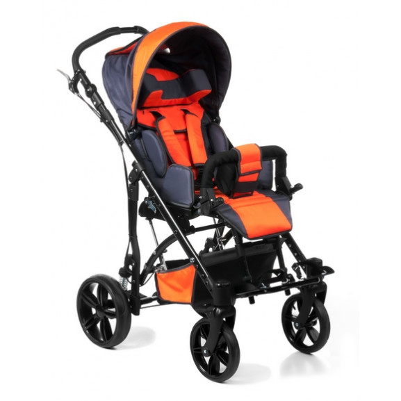 Кресло-коляска для детей-инвалидов и детей с ДЦП Vitea Care Junior Plus - фото №1