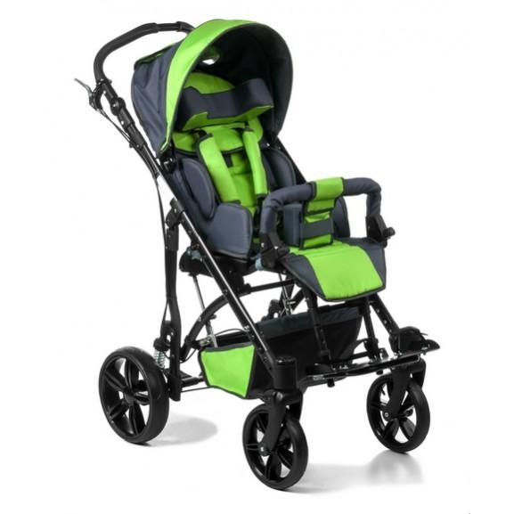 Кресло-коляска для детей-инвалидов и детей с ДЦП Vitea Care Junior Plus - фото №3