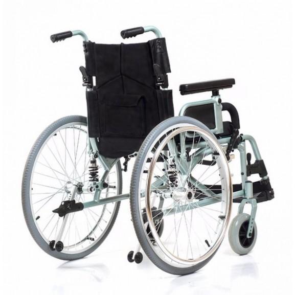 Инвалидная коляска активного типа Ortonica Delux 510 - фото №4