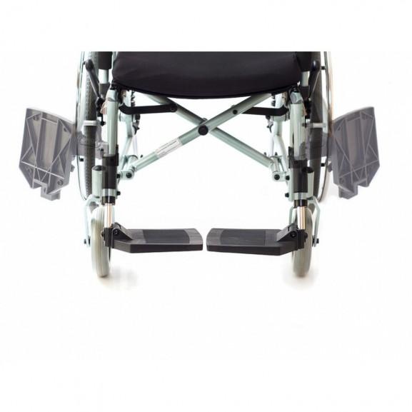 Инвалидная коляска активного типа Ortonica Delux 510 - фото №13