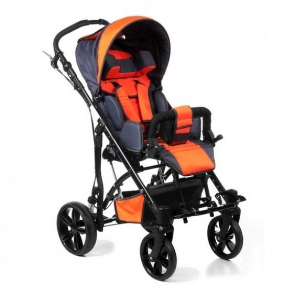 Кресло-коляска для детей-инвалидов и детей с ДЦП Vitea Care Junior Plus