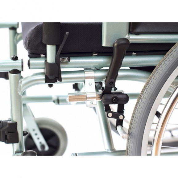 Инвалидная коляска активного типа Ortonica Delux 510 - фото №15