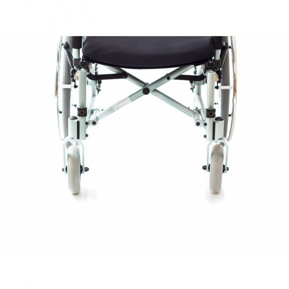 Инвалидная коляска активного типа Ortonica Delux 510 - фото №14