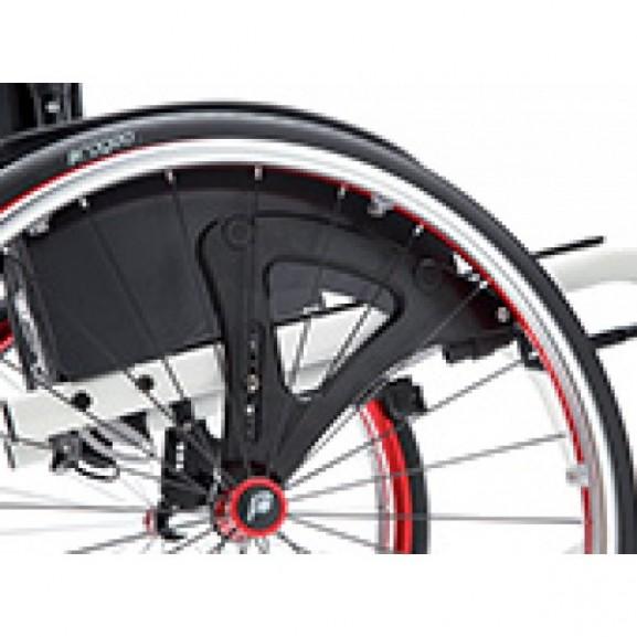 Кресло-коляска с ручным приводом активного типа Progeo Joker - фото №1