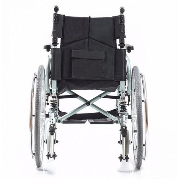 Инвалидная коляска активного типа Ortonica Delux 510 - фото №2