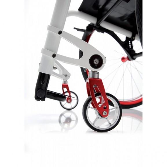 Кресло-коляска с ручным приводом активного типа Progeo Joker - фото №2