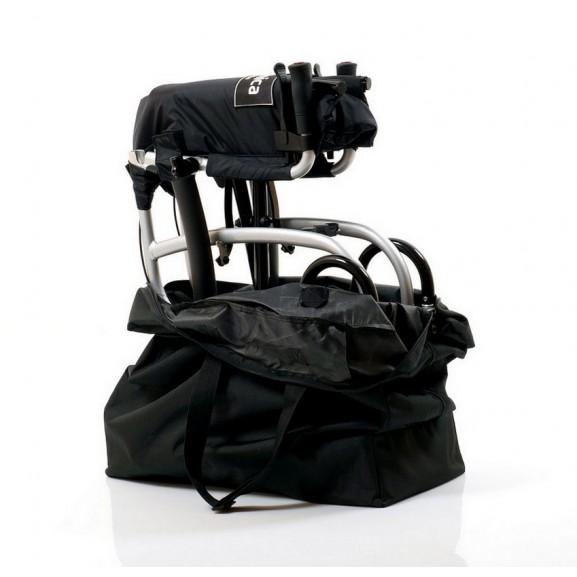 Инвалидное кресло-коляска Ortonica Base 115 - фото №6