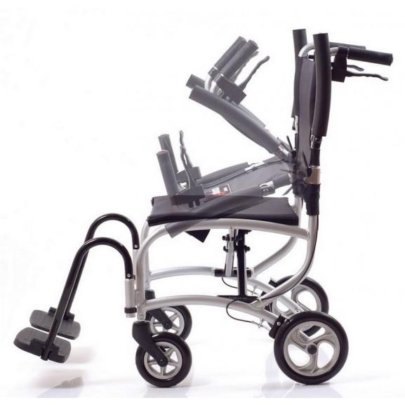 Инвалидное кресло-коляска Ortonica Base 115 - фото №7