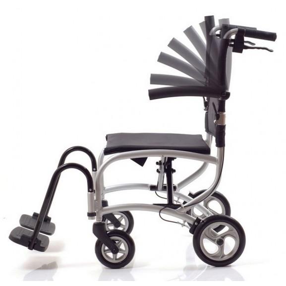 Инвалидное кресло-коляска Ortonica Base 115 - фото №4