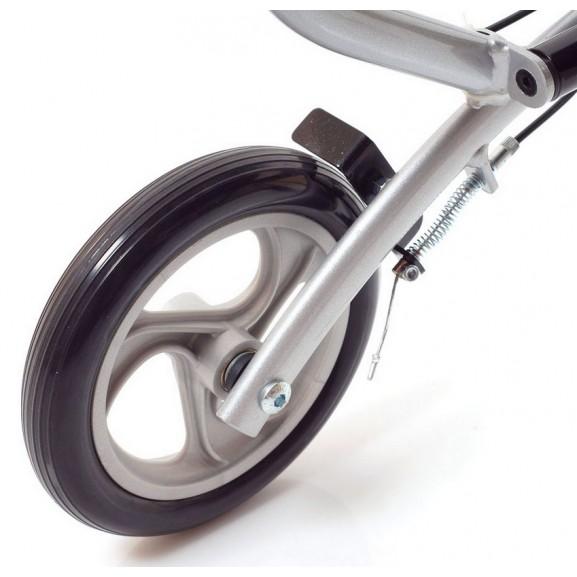 Инвалидное кресло-коляска Ortonica Base 115 - фото №5