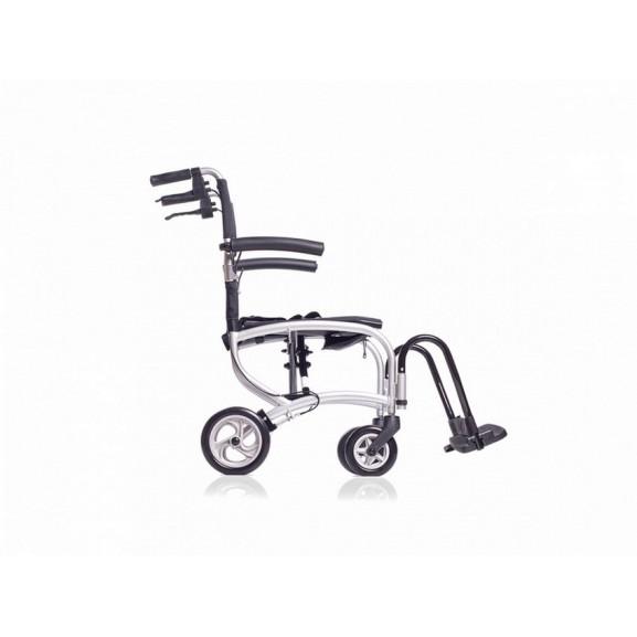Инвалидное кресло-коляска Ortonica Base 115 - фото №2
