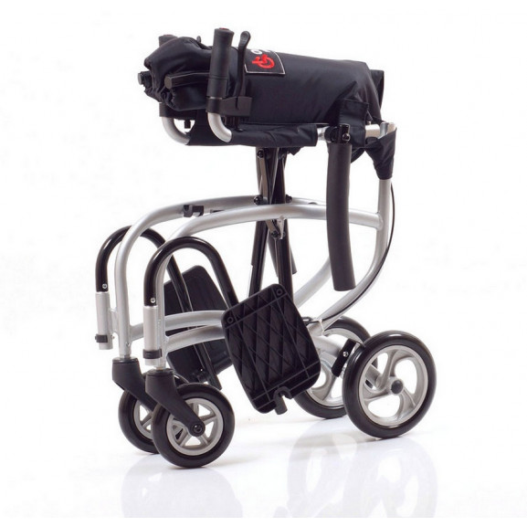 Инвалидное кресло-коляска Ortonica Base 115 - фото №1