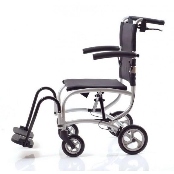 Инвалидное кресло-коляска Ortonica Base 115 - фото №11