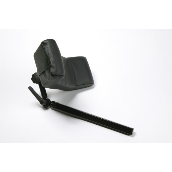 Кресло-коляска инвалидное с санитарным оснащением Vermeiren 9301 - фото №2
