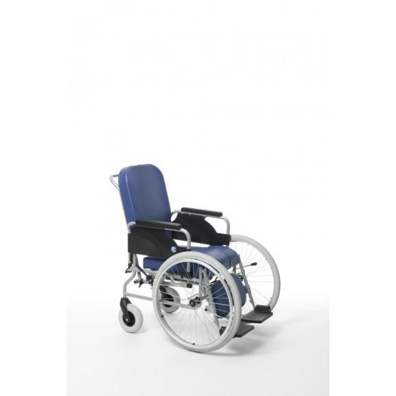 Кресло-коляска инвалидное с санитарным оснащением Vermeiren 9301