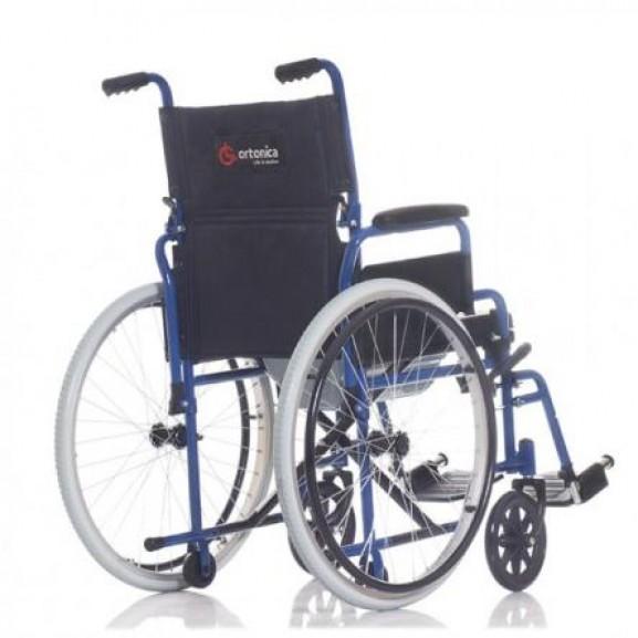 Активный кресло-стул с санитарным оснащением Ortonica Tu 55 - фото №2