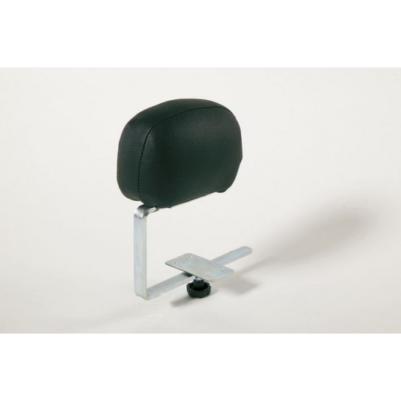 Кресло-каталка с санитарным оснащением Vermeiren 9302 - фото №1