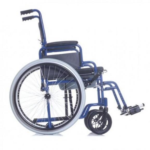 Активный кресло-стул с санитарным оснащением Ortonica Tu 55 - фото №1