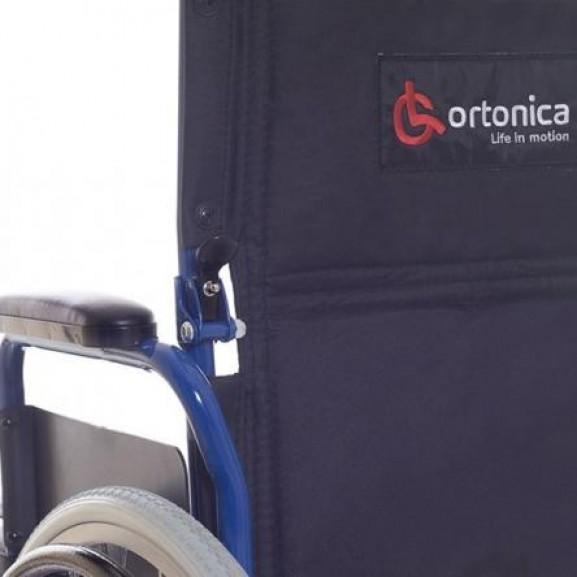 Активный кресло-стул с санитарным оснащением Ortonica Tu 55 - фото №9