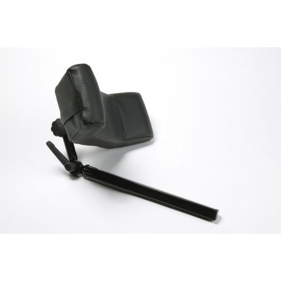 Кресло-коляска с санитарным оснащением Vermeiren 9303 - фото №3